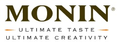 Monin Gourmet Flavorings